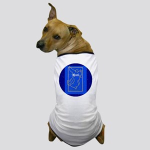 Alternative Angel [RightFace] Dog T-Shirt